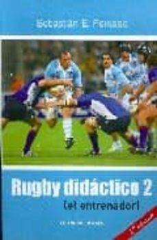 Ironbikepuglia.it Rugby Didactico 2. (El Entrenador) Image