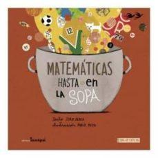 Cronouno.es Sopa De Ciencias : Matemáticas Hasta En La Sopa Image