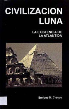 Upgrade6a.es Civilización Luna. La Existencia De La Atlántida. Image