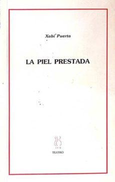 Viamistica.es La Piel Prestada Image