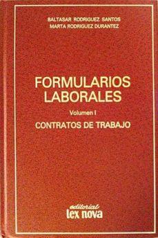 Geekmag.es Formularios Laborales. Vol. I. Image
