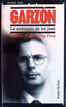 Titantitan.mx Garzón. La Ambición De Un Juez Image