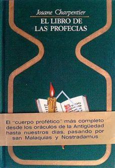 Valentifaineros20015.es El Libro De Las Profecías Image