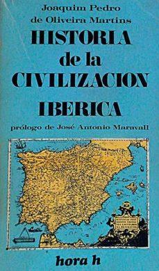 Geekmag.es Historia De La Civilización Ibérica Image