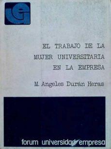 Lofficielhommes.es El Trabajo De La Mujer Universitaria En La Empresa Image