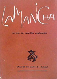 Vinisenzatrucco.it La Mancha. Revista De Estudios Regionales Image