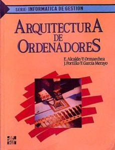 ARQUITECTURA DE ORDENADORES - VVAA | Triangledh.org