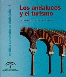 Upgrade6a.es Los Andaluces Y El Turismo. La Percepción Social Del Turismo Image