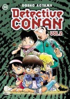 Vinisenzatrucco.it Detective Conan (Vol. Ii; Nº 24) Image