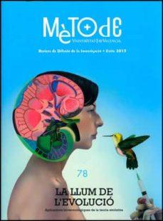 Debatecd.mx Metode 78: La Luz De La Evolucion Image