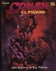 Ojpa.es Conan El Picaro 1 Image