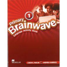 brainwave 1 activity-9780230433137