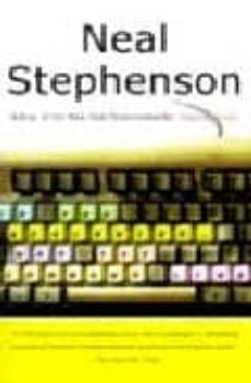 in the beginning...was the command line-neal stephenson-9780380815937