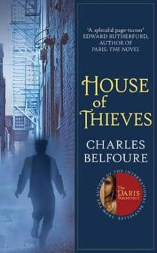 Javiercoterillo.es House Of Thieves Image