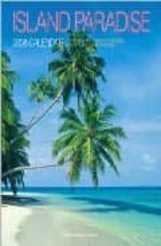 Encuentroelemadrid.es Island Paradise 2008 (Calendario 30x30) Image