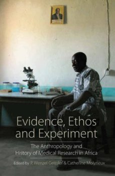 evidence, ethos and experiment (ebook)-9780857450937