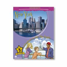 Ebooks descargables gratis para mp3 MCHR 5 NEW YORK NEW ED in Spanish de  9781380041937