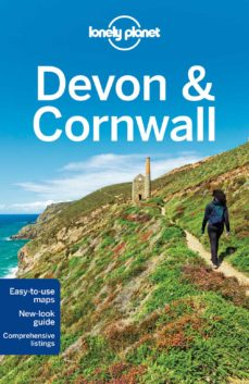 devon & cornwall 3th (lonely planet)-oliver berry-9781742202037