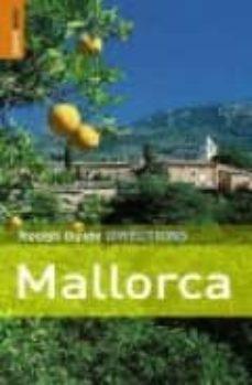 mallorca (rough guides directions)-9781858281537