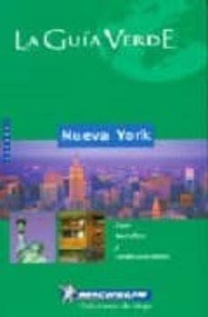Emprende2020.es Nueva York (La Guia Verde)(4548) Image