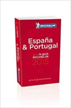 Titantitan.mx La Guía Michelin España &Amp; Portugal 2015 Image