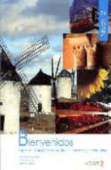 Javiercoterillo.es Bienvenidos 2: Libro Del Alumno Nivel Ii (Ele: Español Lengua Ext Ranjera) Image