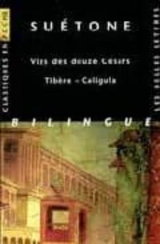 Inmaswan.es Vie Des Douze Cesars. 2000, Tibere, Caligula Image