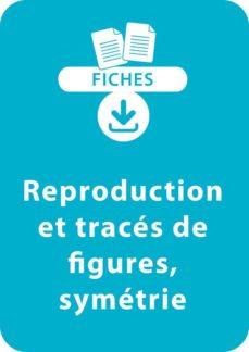 géométrie ce1 : reproduction et tracés de figures, symétrie (ebook)-andré michel-9782725665337