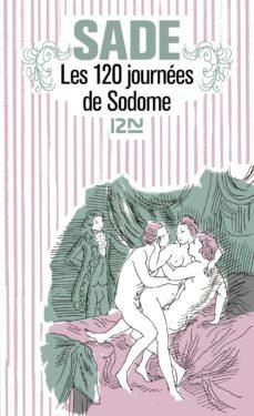 les 120 journées de sodome (ebook)-marques de sade-9782823808537