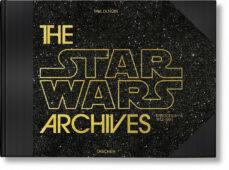 Carreracentenariometro.es Los Archivos De Star Wars: 1977-1983 Image