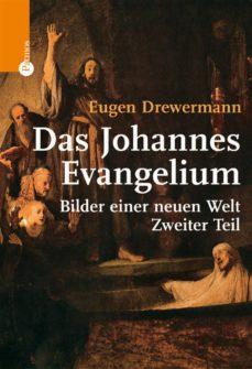 das johannes-evangelium (ebook)-eugen drewermann-9783843605137