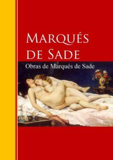 obras de marqués de sade (ebook)-marques de sade-9783959282437
