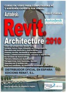 Descargar REVIT ARCHITECTURE 2010 - CURSO INTERACTIVO gratis pdf - leer online