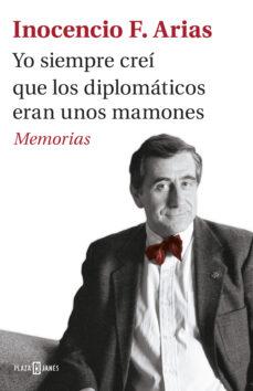 Permacultivo.es Yo Siempre Creí Que Los Diplomáticos Eran Unos Mamones Image