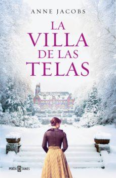 la villa de las telas (ebook)-anne jacobs-9788401020537