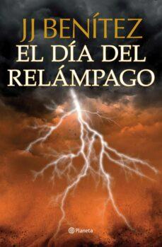 Descargar audiolibros en español gratis EL DIA DEL RELAMPAGO (CABALLO DE TROYA 10)