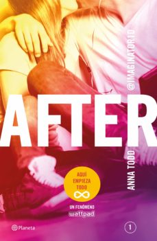 after (serie after)-anna todd-9788408133537