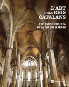 l art dels reis catalans-francesca español-9788415002437