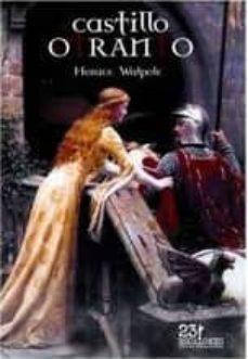 el castillo de otranto-horace walpole-9788415104537