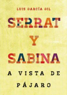 serrat y sabina-luis garcia gil-9788415405337