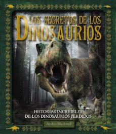 Carreracentenariometro.es Los Secretos De Los Dinosaurios Image
