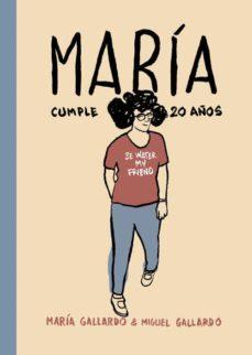 Descargar y leer MARIA CUMPLE 20 AÃ'OS gratis pdf online 1