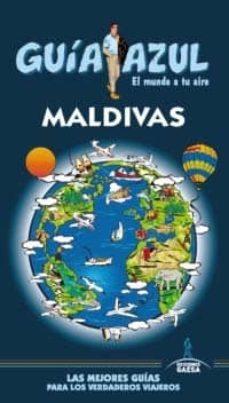 Inmaswan.es Maldivas 2013 (Guia Azul) Image