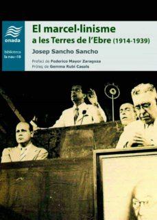 Chapultepecuno.mx El Marcel·linisme A Les Terres De L Ebre (1914-1939) Image