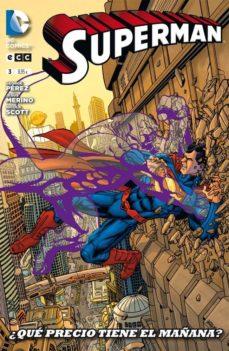 superman 3 (reedición tpb)-9788415990437