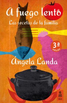 Padella.mx A Fuego Lento: Las Recetas De La Familia Image