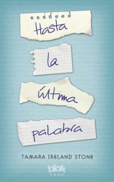 Geekmag.es Hasta La ÚLtima Palabra Image