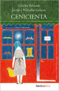 Ebooks best sellers CENICIENTA de JACOB Y WILHELM GRIMM