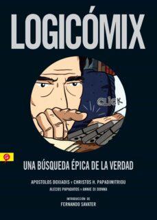 logicomix-christos h. papadimi-9788416131037