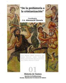 Geekmag.es De La Prehistoria A La Cristianizacion (Historia De Cuenca 1) Image